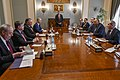 Secretary Pompeo Meets With Egyptian Foreign Minister Shoukry (39722839283).jpg