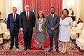 Secretary Pompeo Meets with Ethiopian President Sahle-Work (49557301087).jpg