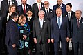 Secretary Tillerson Poses for a Family Photo With Counterparts at the G-20 Foreign Ministers' Meeting in Bonn (32814228651).jpg