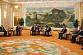Secretary of State Tillerson, U.S. Ambassador to China Terry Branstad, and Chief of Staff Margaret Peterlin Meet with Chinese President Xi Jinping, State Councilor Yang Jiechi, and Foreign Minister Wang Yi (37361066476).jpg