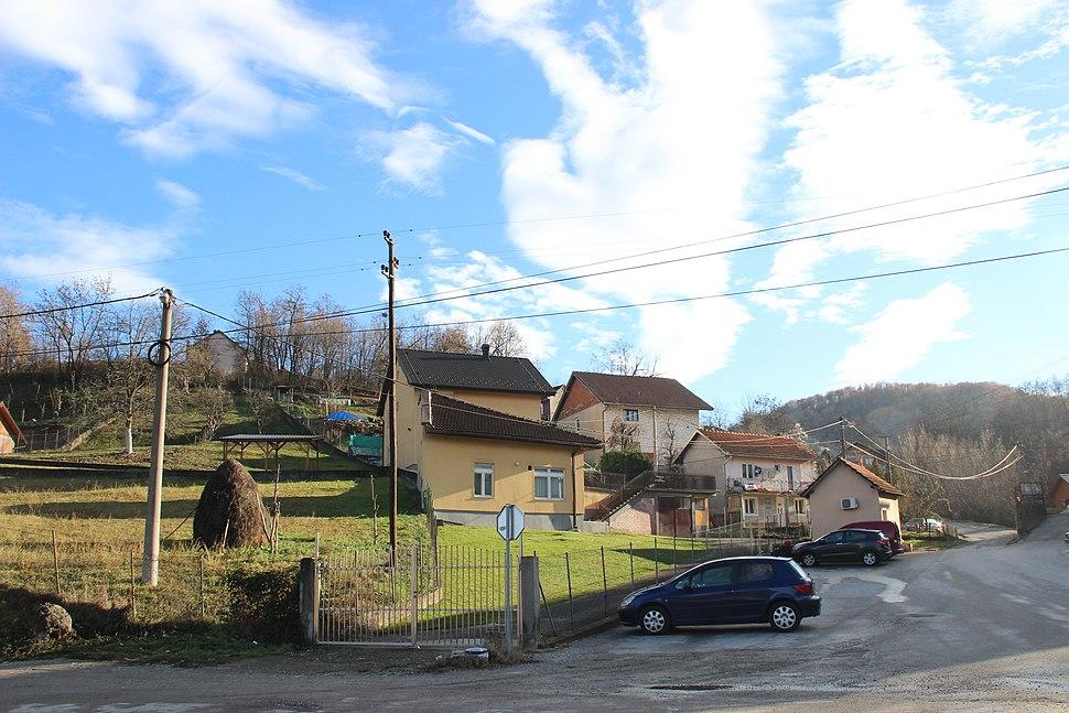 Sedlari - opština Valjevo - zapadna Srbija - panorama 14