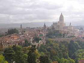 Segovia View From Alcazar.JPG