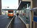 Sejong BRT Osong Station P.jpg