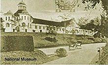 wiki national museum malaysia