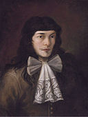 Self-Portrait, by Alessandro Magnasco, called il Lissandrino (Genoa 1667-1749).jpg