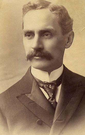 Clarence D. Clark - Image: Senator Clarence Don Clark 3