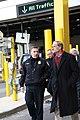Senator Tours the Customs and Border Protection Detroit Port of Entry (8617305912).jpg