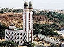 Religions et croyances au Sénégal — Wikipédia