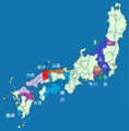 Sengoku period 1500.png