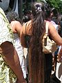 Sensational sensuous Tahitian long hair - panoramio.jpg