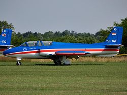 Serbian Soko G-2 galeb.jpg