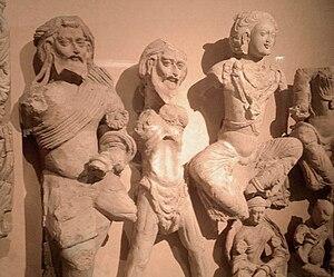 Serindian art - Image: Serindian Group 2