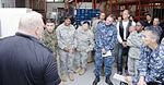 Service members, civilians attend TSA training 131115-M-TH981-001.jpg