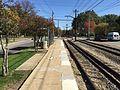 Shaker-Lee Rapid Station October 2015.JPG