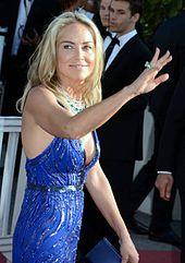 Sharon Stone al Festival di Cannes 2013