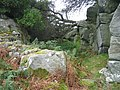 Sheepfold at Blawearie - geograph.org.uk - 1506595.jpg