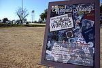 Sheppard has running start in Women's History Month 150603-F-ZC626-067.jpg