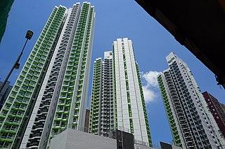 「港人首置上車盤」與目前的居屋計劃或多或少都會有所重疊,與其花心思去區別兩者,倒不如索性將居屋計劃由「綠置居」和「港人首置上車盤」瓜分取代。 (圖片:Exploringlife@Wikimedia)