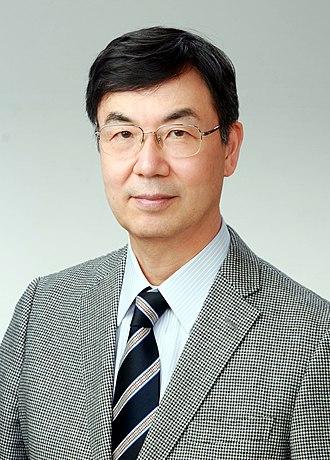 Shimon Sakaguchi - Shimon Sakaguchi