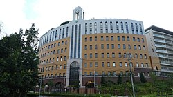 Shonan University of Medical Sciences.jpg