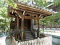 Shrine - Hyakumanben chion-ji - Kyoto - DSC06584.JPG