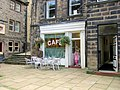 Sid's Cafe, Holmfirth - geograph.org.uk - 510845.jpg