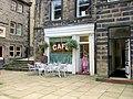 Sid's Cafe, Holmfirth - geograph.org.uk - 510845.jpg