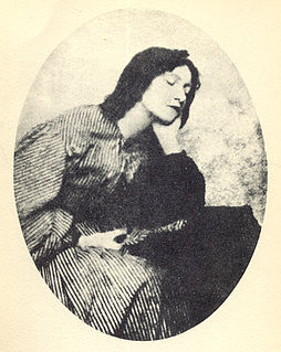 Elizabeth Siddal Pre-Raphaelite model, poet and artist