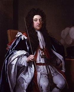 Sidney Godolphin, Godolphinin 1. Earl, Sir Godfrey Kneller, Bt (2) .jpg