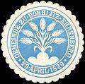 Siegelmarke Gemeinde zu Boehlitz-Ehrenberg W0285676.jpg