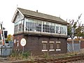 Signal Box, near Beverley Station - geograph.org.uk - 1527884.jpg