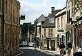 Silver Street, Bradford on Avon - geograph.org.uk - 552567.jpg