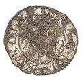 Silvermynt, 1599 - Skoklosters slott - 108672.tif