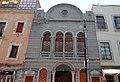 Sinagoga Monte Sinaí (Justo Sierra) - Ciudad de México I.jpg