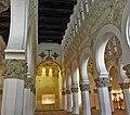 Sinagoga Santa María la Blanca, Toledo (6157703803).jpg