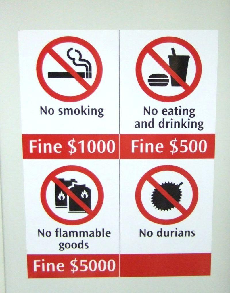 besoin de votre avis - fuite de gaz 800px-Singapore_MRT_Fines