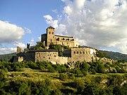 Sion Valere Castle 20070730