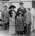 Sir A. Conan Doyle and family LCCN2014715849 (cropped).jpg
