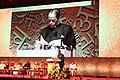 Sir Anerood Jugnauth addressing at 11th WHC Mauritius 003.jpg