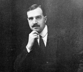 Arnold Wilson - Image: Sir Arnold Wilson