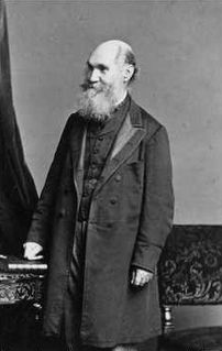 Henry Young Governor of South Australia (1848-1854) and Tasmania (1855-1861)
