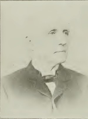 Ambrose Shea - Sir Ambrose Shea in his Later Years
