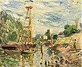 Sisley - bateau-de-charge-sur-le-loing-1880.jpg