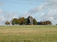 Six Mile Bottom Windmill - geograph.org.uk - 1008767.jpg