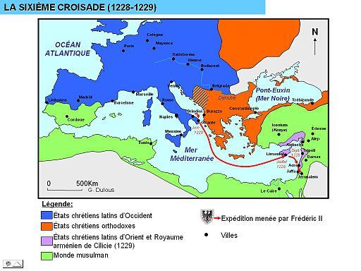 Sixième croisade