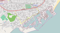 kart over skagen Skagen – Wikipedia kart over skagen