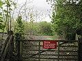 Skinningrove railway station (site), Yorkshire (geograph 4488842).jpg