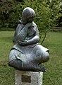 Skulptur »Die Sinnende» in Arlesheim.jpg