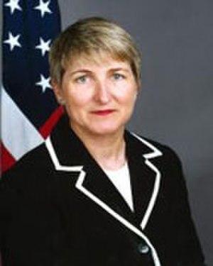 United States Ambassador to Mongolia - Image: Slutz pamela mongolia