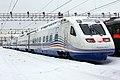 Sm6-7054, Россия, Санкт-Петербург, депо Санкт-Петербург-Пассажирский-Московский (Trainpix 79661).jpg